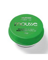 Comprar Maquillaje mousse Alpino Fiesta verde 14 gr.