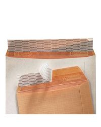 Comprar Caja 100 bolsas kraft armado marrón folio prolongado 260x360mm 120grs