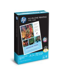Comprar Paquete 500h papel multioficina HP All in One 80gr A4