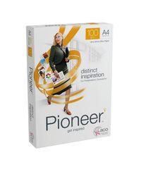 Comprar Paquete 250h papel multioficina Pioneer 100gr A4