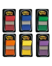 Comprar Banderitas index Post-it index 680-5 25,4x43,1mm amarillo