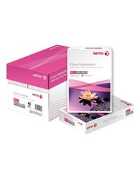 Comprar Pack 250h papel Xerox premium Colour impressions para impresión digital 160grs A4