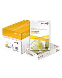 Comprar Pack 500h papel Xerox premium Colotech para impresión digital 120grs A4
