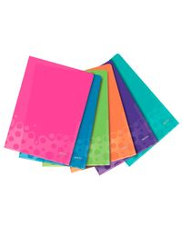 Comprar Dossier Wow polipropileno con capacidad 40 hojas tamaño A4 color surtido