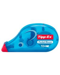 Comprar Cinta correctora Tipp-ex Pocket Mouse 10mx4,2mm