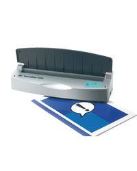 Comprar Encuadernadora térmica GBC Thermalbind T200 a4 carpetas 20mm