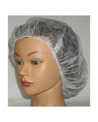 Comprar Pack 100 gorros de papel cubrecabello
