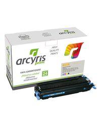 Comprar Tóner láser Arcyris Alternativo HP Q6000a negro