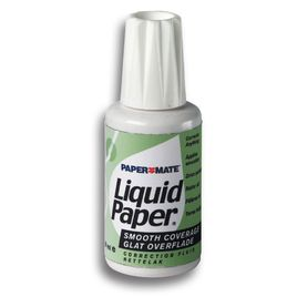 Comprar Corrector con pincel Liquid Paper multifluid 20ml