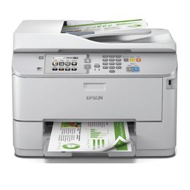 Comprar Multifunción Epson Workforce Pro WF-5620 DWF