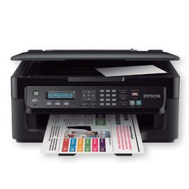 Comprar Multifunción Epson Workforce WF-2510 DWF