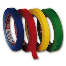 Comprar Cinta Tesa PVC 4204 66m x 12mm azul