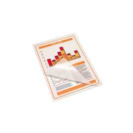 Comprar Caja 100 fundas plastificación 175µ A4