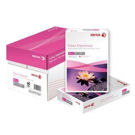 Comprar Pack 500h papel Xerox premium Colour impressions para impresión digital 100grs A3