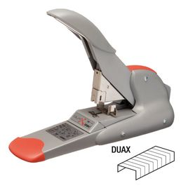 Comprar Caja 1000 grapas galvanizada Rapid Duax
