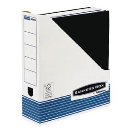Comprar Pack 10 Revisteros cartón R-kive 312x80X258mm blanco