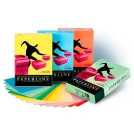 Comprar Paquete 500h papel color 80g A4 verde laguna