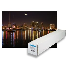 "Comprar Rollo papel fotografico HP high gloss 179gr. 24"" 61cmx30,5m"