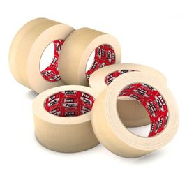 Comprar Pack 6 rollos precinto Fixo PP hotmelt 48mmx66m transparente