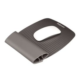 Comprar Reposamuñecas flexible  Fellowes I-Spire ™ gris