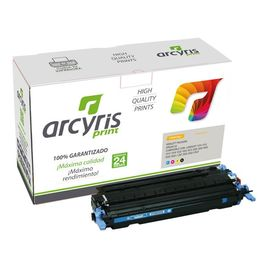 Comprar Tóner láser Arcyris Alternativo Brother TN3280 Negro