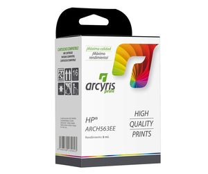 Comprar Cartucho Ink-jet Arcyris alternativo HP CB324EE Nº 364 XL magenta