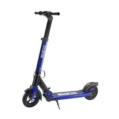 Comprar patinet elèctric e-Scooter Sparco SEM1 Blau