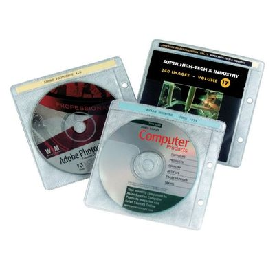 Comprar Pack 10 Fundas CD 1/8 pp 2 Taladros